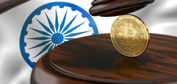 RBI ISSUES BAN ON CRYPTOCURRENCY TRADING