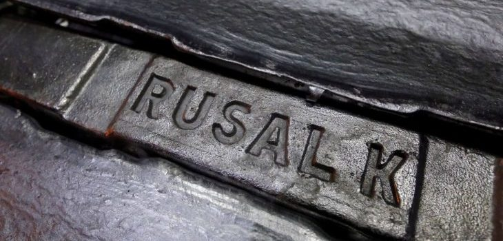 U.S. Sanctions On Rusal Other Firms Lifted