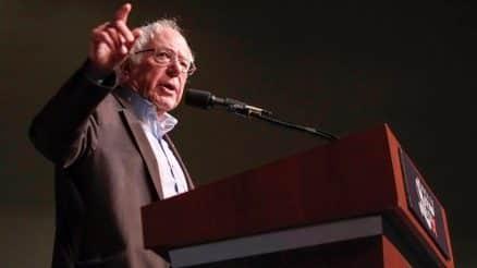 Bernie Sanders proposes