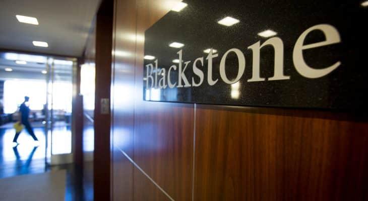 Blackstone Acquires