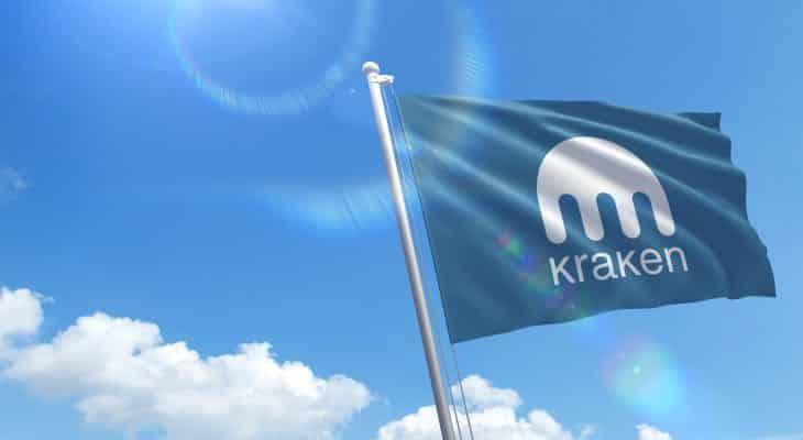 Kraken Buys UK Exchange