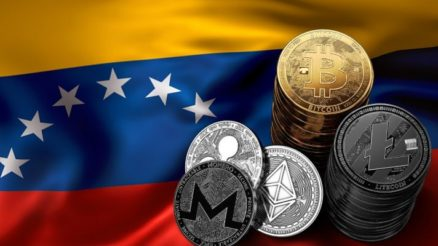 New Crypto Legal Framework Comes Into Force In Venezuela