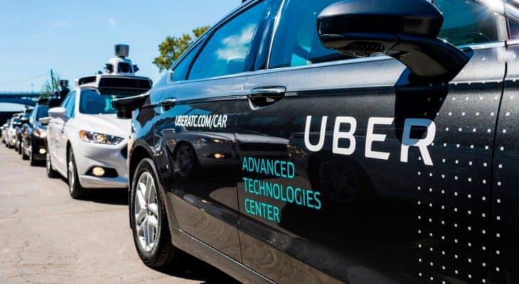 Uber's Chief Scientist Says Era