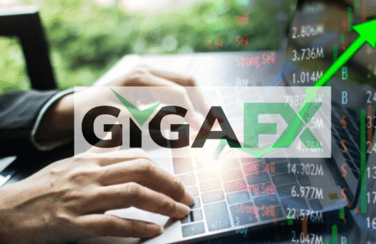 profitable trading with GigaFX