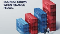 Shipping Trade Finance Platform Launched by Singapore's Incomlend