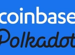 Coinbase Custody Adds Polkadots Token