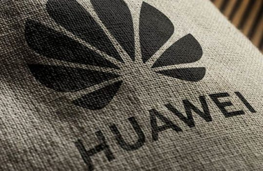 Huawei accuses U.S. of overlooking HSBC