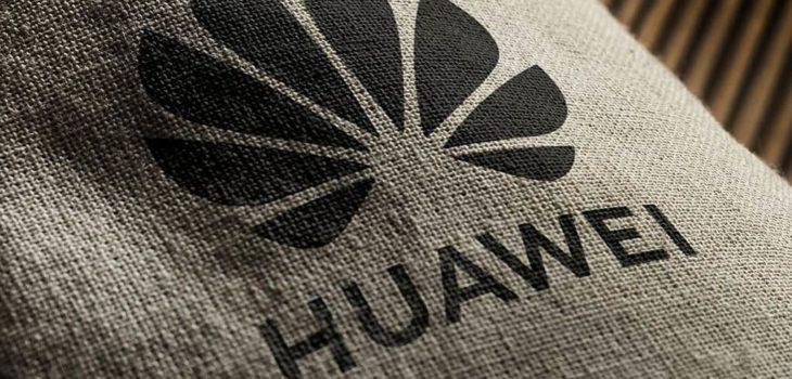 Huawei accuses U.S. of overlooking HSBC