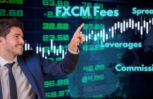 FXCM Fees, Spreads, Leverages, Commissions Explained