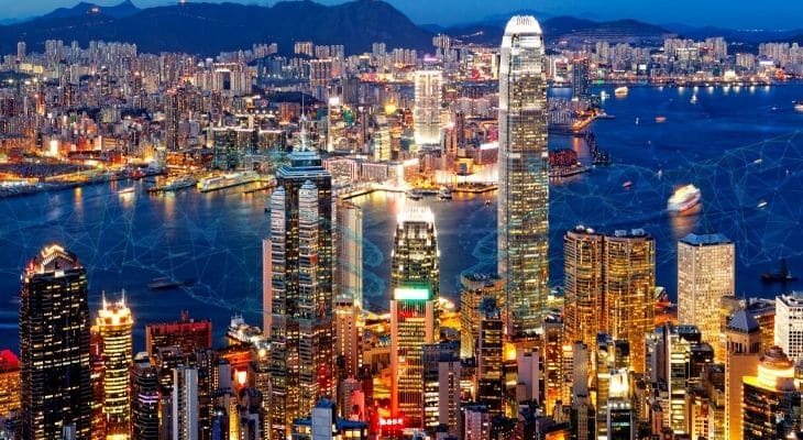 Hong Kong in Talks to Curb Retail Investor's Access to SPACs